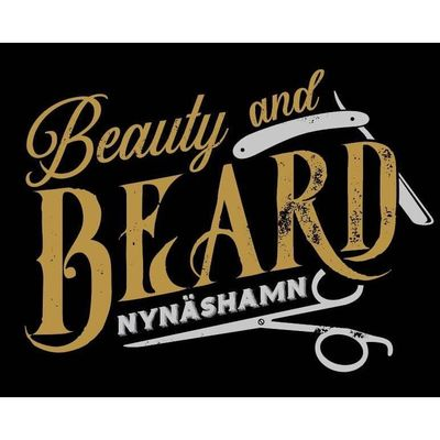 Beauty and Beard Nynäshamn - 14.06.19
