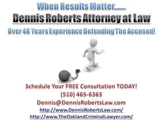 Dennis Roberts Attorney at Law - 13.02.13