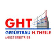 GHT Gerüstbau H. Theile - 24.10.16