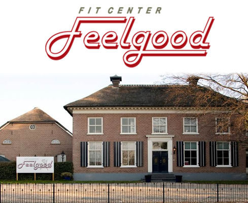Feelgood Fit Center - 10.04.15