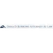Dana D. Burrows Attorney At Law - 01.03.18