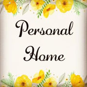 Personal Home Cleaning & Organizing - 10.02.20