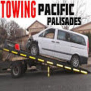 Pacific Palisades Towing Local - 31.03.15