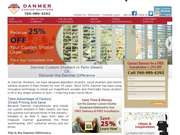 Danmer Custom Shutters Palm Desert - 12.03.13