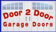 Door 2 Door Garage Doors - 06.05.17