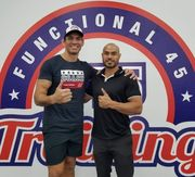 F45 Training Papatoetoe - 20.11.19