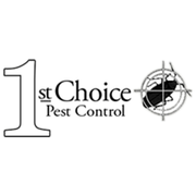 1st Choice Pest Control - 15.04.19