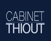 Cabinet THIOUT - 13.04.19