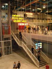 Centre Pompidou - 12.08.10