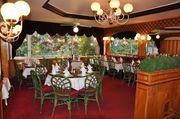 Restaurant Le Laumière