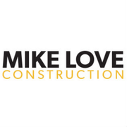 Mike Love Construction - 16.04.19