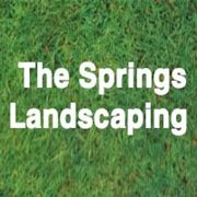 The Springs Landscaping - 08.06.19