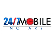 Mobile Notary Public Services - 18.10.18
