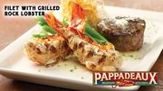 Pappadeaux Seafood Kitchen - 05.11.15