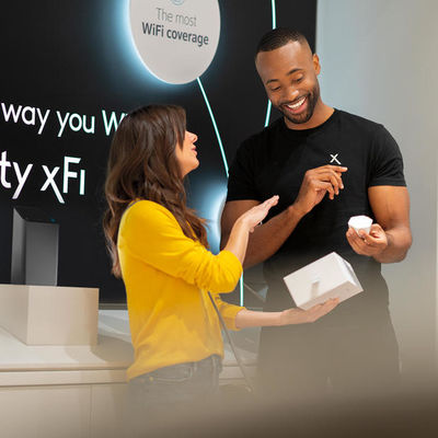 Xfinity Store by Comcast - 06.05.20
