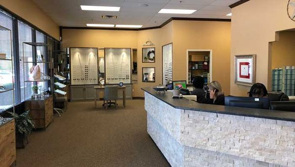 First Eye Care West Plano - 02.04.19