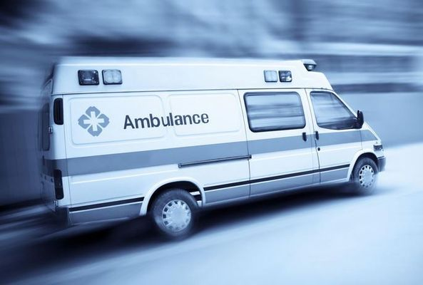 Ambulances Taxis Jacques Daniel - 07.11.16