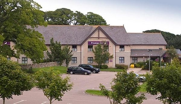 Premier Inn Aberdeen South (Portlethen) hotel - 16.08.19