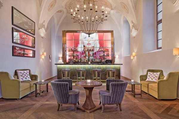 Augustine, a Luxury Collection Hotel, Prague - 10.02.20