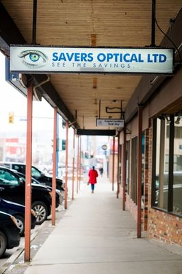 Savers Optical Ltd. - 14.05.19