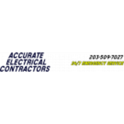 Accurate Electrical Contractors - 30.11.16