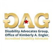 Disability Advocates Group - 20.12.18