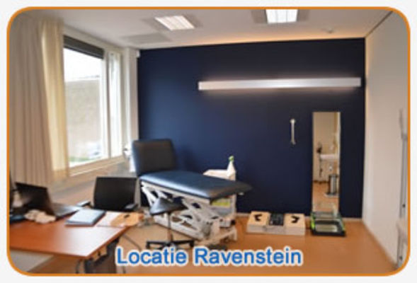 Heuvel Podotherapie vd - 21.04.17
