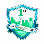 1st Class Professional Cleaning - 24.05.19