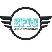 Epic Legendary Cleaning Products - 10.02.20