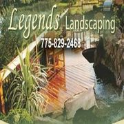 Legends Landscaping - 15.03.19