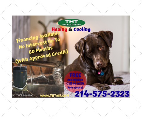 THT Air Solutions  Heating & Cooling - 14.06.19