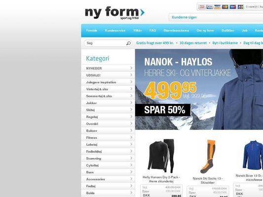 ny form Ringkøbing - 21.11.13