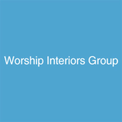 Worship Interiors Group - 20.10.15