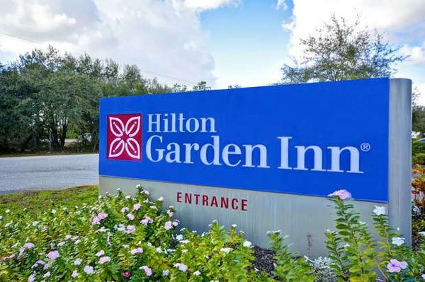 Hilton Garden Inn Tampa/Riverview/Brandon - 10.02.19