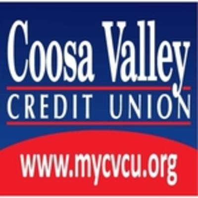 Coosa Valley Credit Union - 21.10.15