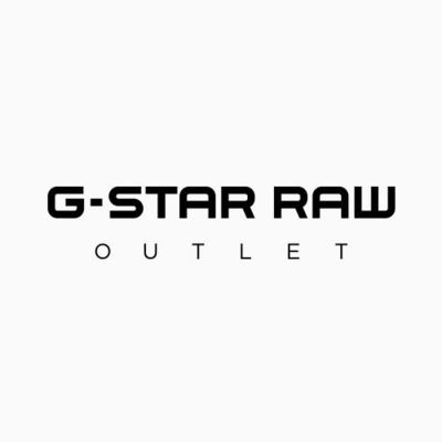 G-Star Outlet - 13.05.19