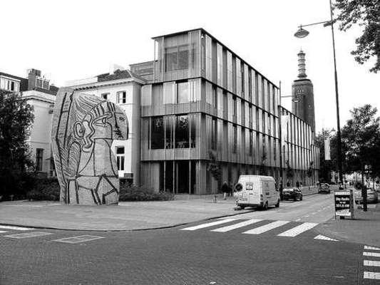 Boijmans Van Beuningen Museum - 13.07.11