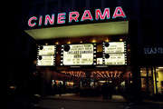 Cinerama Filmtheater Photo