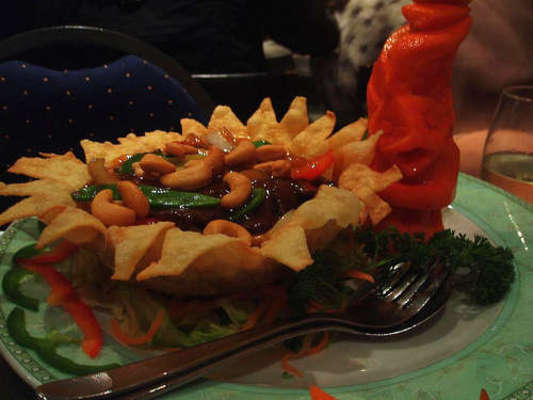 Oude Plek Chinees Vegetarisch Restaurant De - 05.04.11