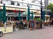 Fust Café 't - 23.06.12