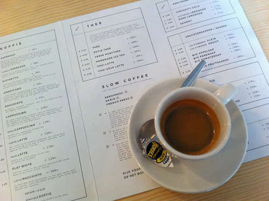Lokaal Espresso - 07.10.11