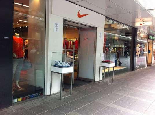 Nike winkel rotterdam