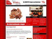 Schell Slagerij