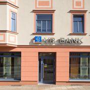 Vr Bank Westthüringen Eg Filiale Ruhla 14404224 Fe