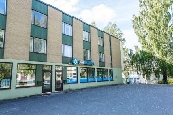LähiTapiola Kaakkois-Suomi, Ruokolahti - 29.10.15