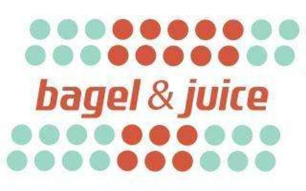 Bagel and Juice - 31.01.12