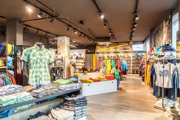 SALEWA Mountainshop Saalfelden - 24.04.17