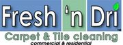 Fresh 'n Dri Carpet & Tile Cleaning - 10.07.17