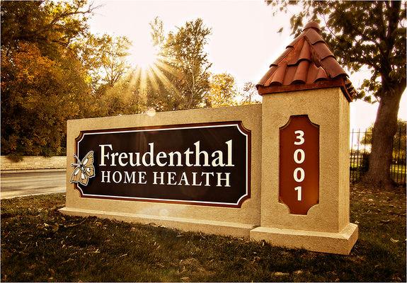 Freudenthal Home Health - 31.10.13