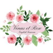Venus et Rose English Tearoom - 14.09.20